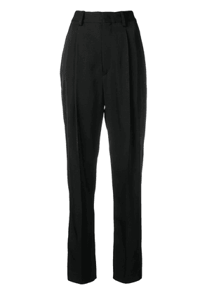 Isabel Marant Poyd trousers - Black