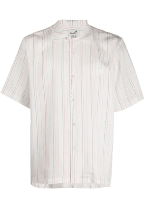 Band Of Outsiders Boardies Summer shirt - White