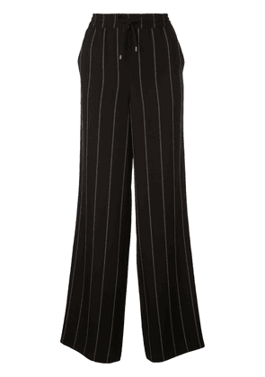 Anine Bing Isabella trousers - Black