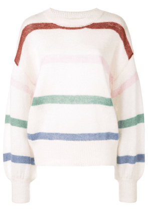Anine Bing Lydia sweater - White
