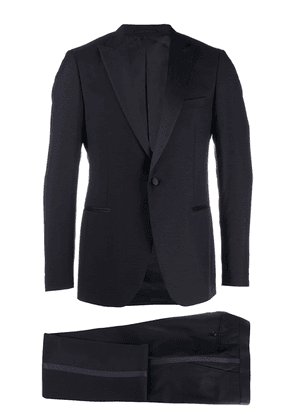 Dell'oglio classic dinner suit - Blue