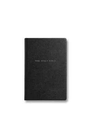 Smythson King James Bible