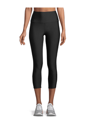 Tech Lift Capri Leggings