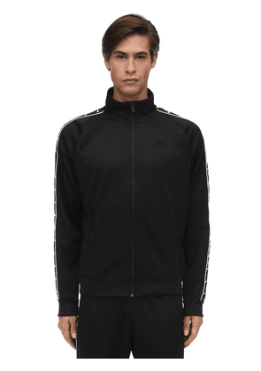 Sportswear Track Jacket W/ Side Bands