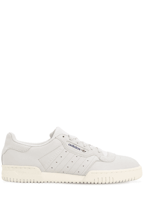 Powerphase Leather Sneakers