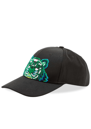 819a35d7714d5a Kenzo Men's Hats, Jumping Tiger Knitted Wool Beanie | MILANSTYLE.COM