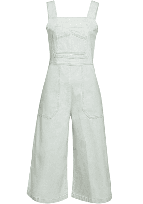 Citizens of Humanity Kelly Denim Jumpsuit