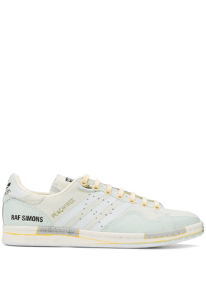 Adidas By Raf Simons Peach Stan Smith sneakers - Green