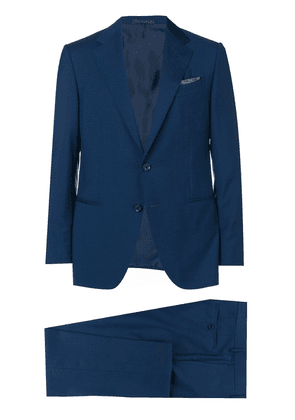 Caruso Norma suit - Blue