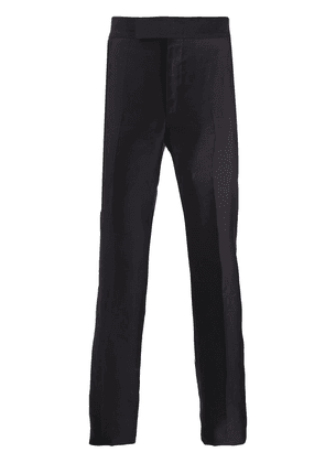 Tom Ford tailored trousers - Black