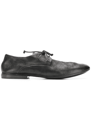Marsèll distressed derby shoes - Black
