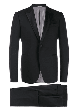 Emporio Armani two-piece suit - Black