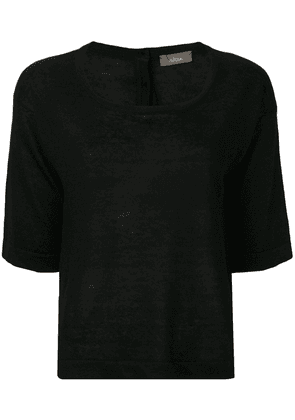 Altea knitted top - Black