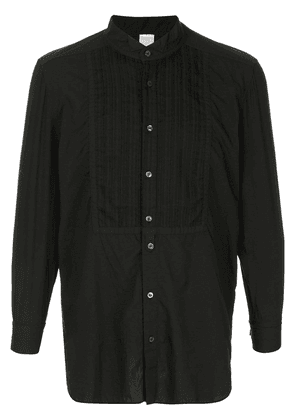 Carpe Diem smart shirt - Black
