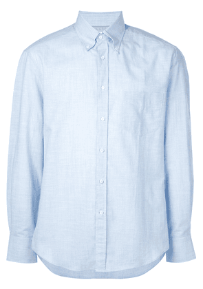 Brunello Cucinelli Celeste shirt - Blue