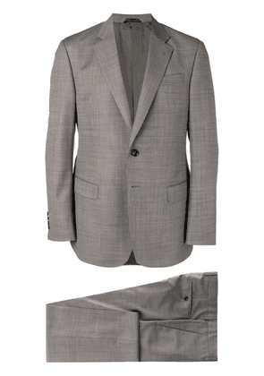 Giorgio Armani formal two-piece suit - Grey