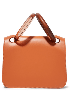 Roksanda - Neneh Leather Tote - Camel