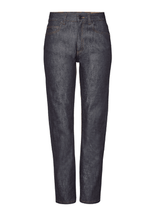 Burberry Seamill Straight Leg Jeans