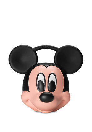 Gucci Mickey Mouse top handle bag - Black