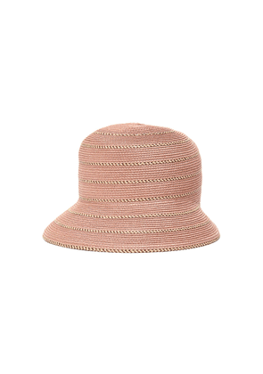 'Kimi' stripe Squishee® bucket hat