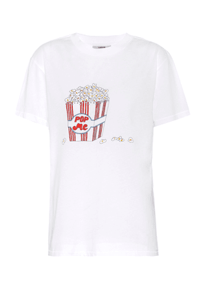Exclusive to mytheresa.com – Harway printed cotton T-shirt