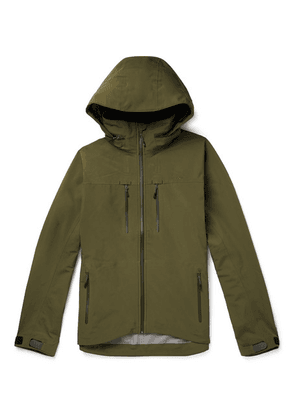 Filson - Neonshell Reliance Hooded Jacket - Green