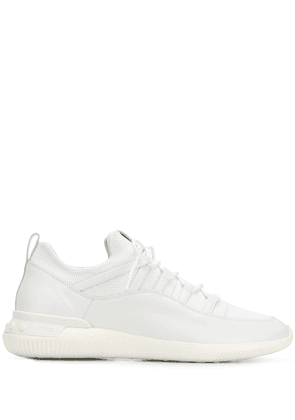 Tod's low top trainers - White