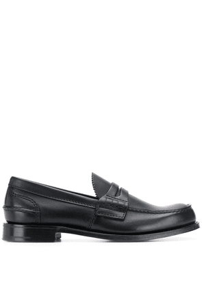 Church's Pembrey penny loafers - Black
