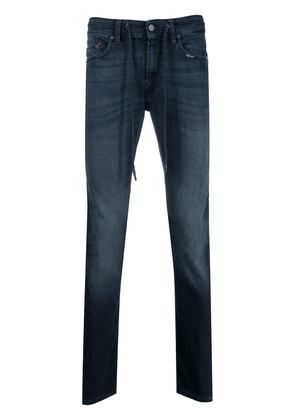 7 For All Mankind Byron jeans - Blue