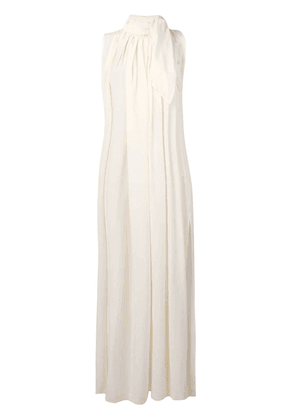 Erika Cavallini shift dress - White