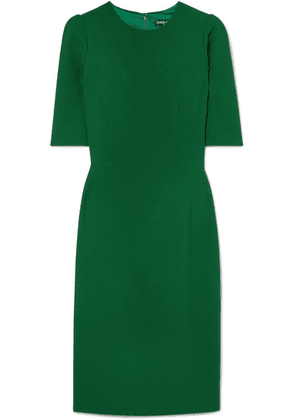 Dolce & Gabbana - Cady Dress - Green