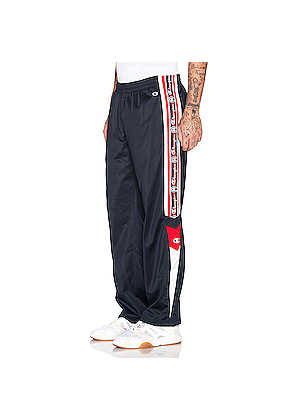 Champion Track Pants in Blue