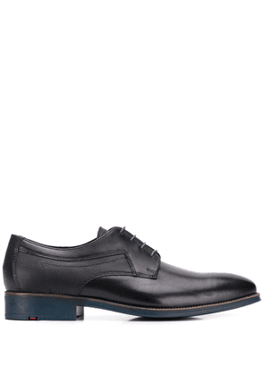 Lloyd lace-up Derby shoes - Black