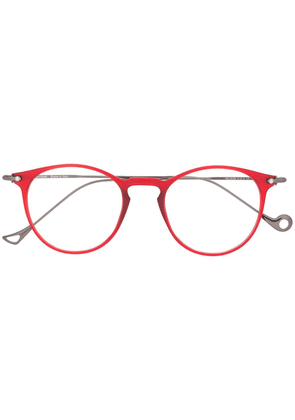 Eyepetizer Wilson C0-3 glasses - Red