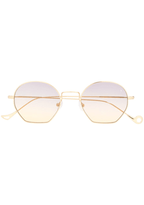 Eyepetizer Triomphe C4-19 sunglasses - Gold