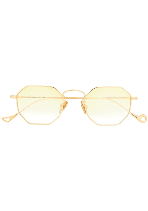 Eyepetizer Claire C4-14F sunglasses - Gold