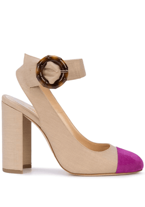 Chloe Gosselin Ellen pumps - Brown