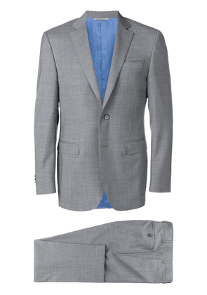 Canali tailored suit - Grey