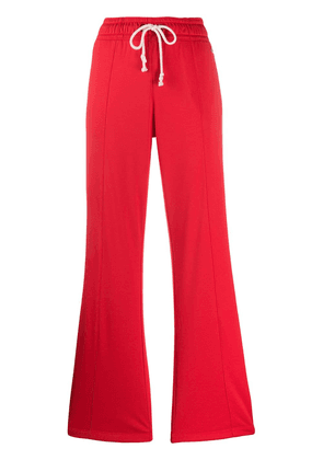Champion flare track pants - Red