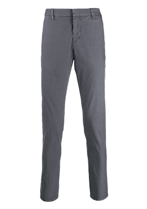 Dondup slim tailored trousers - Grey
