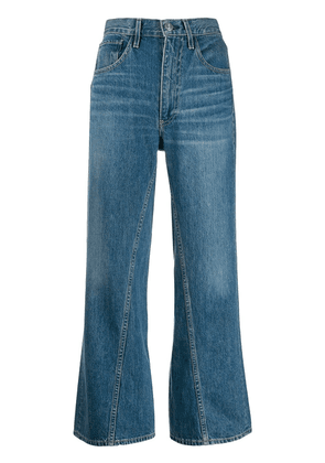 3x1 cropped Aimee jeans - Blue