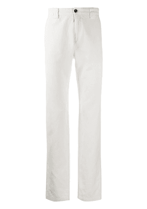 CP Company summer chino trousers - White