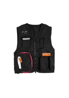 HERON PRESTON Tool vest Men Size L EU