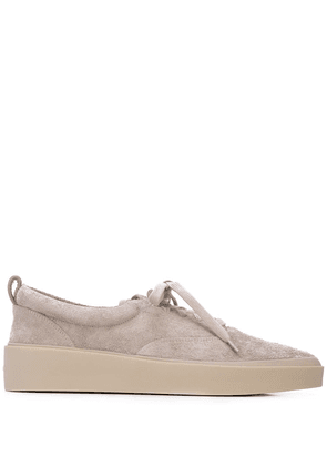 Fear Of God classic lo-top shoes - Grey