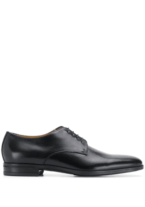 Boss Hugo Boss classic Kensington shoes - Black
