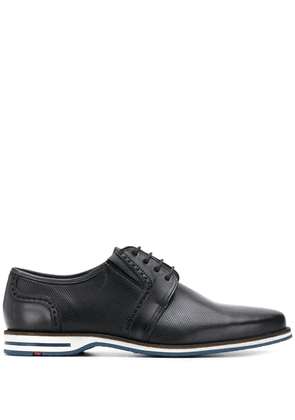Lloyd classic Derby shoes - Black