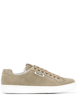 Church's low lace-up sneakers - Neutrals
