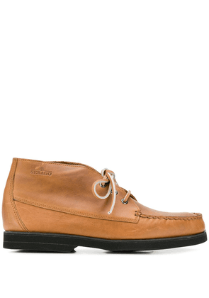 Sebago Tatanka lace-up shoes - Brown
