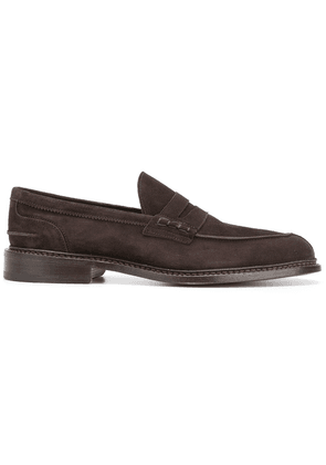 Trickers Adam loafers - Brown