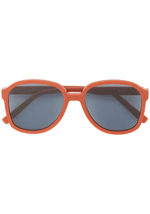 Gentle Monster King sunglasses - Red